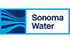 logo for Sonoma County Water Agency