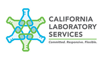 California Laboratory Services Logo