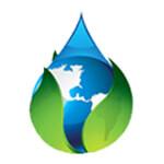 enviro tech droplet logo